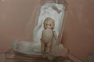 Bambolino Porcellana