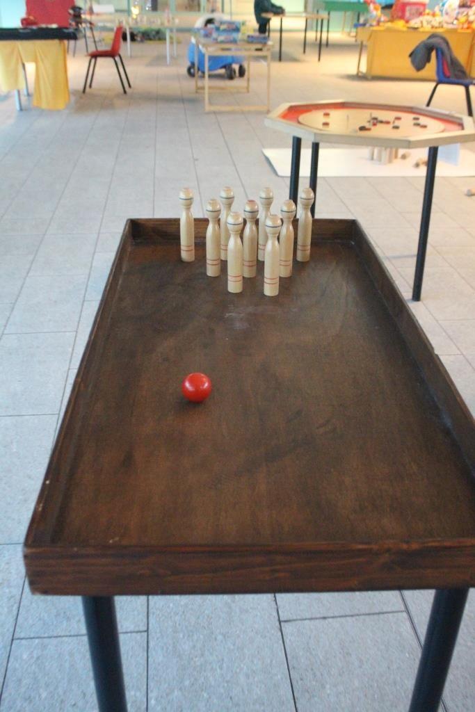 Birilli Classici - Un gioco che non perde mai il suo fascino! Da provare!