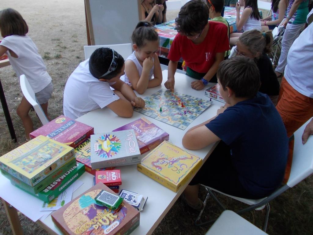 Giochi da Tavolo Bambini - Più di 30 titoli tra cui anche puzzle!