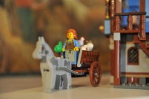 Lego Presentazione Museo giochiAmo Giocamuseo