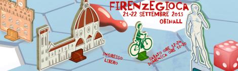 giochiAmo giocamuseo a Firenze Gioca 21-22 Sett 2013