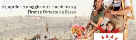 Giocamuseo Mostra Artigianato 2014