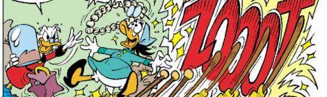 Disegnatore Wolt Disney al Giocamuseo