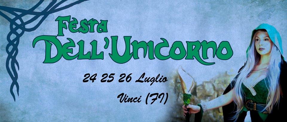 Festa Unicorno Giocamuseo