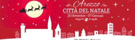 Giocamuseo a Città del Natale 2017 - Arezzo